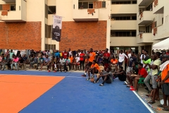 FitOne Campus Hoops