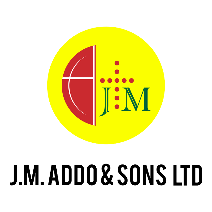 JM Addo and Sons Ltd